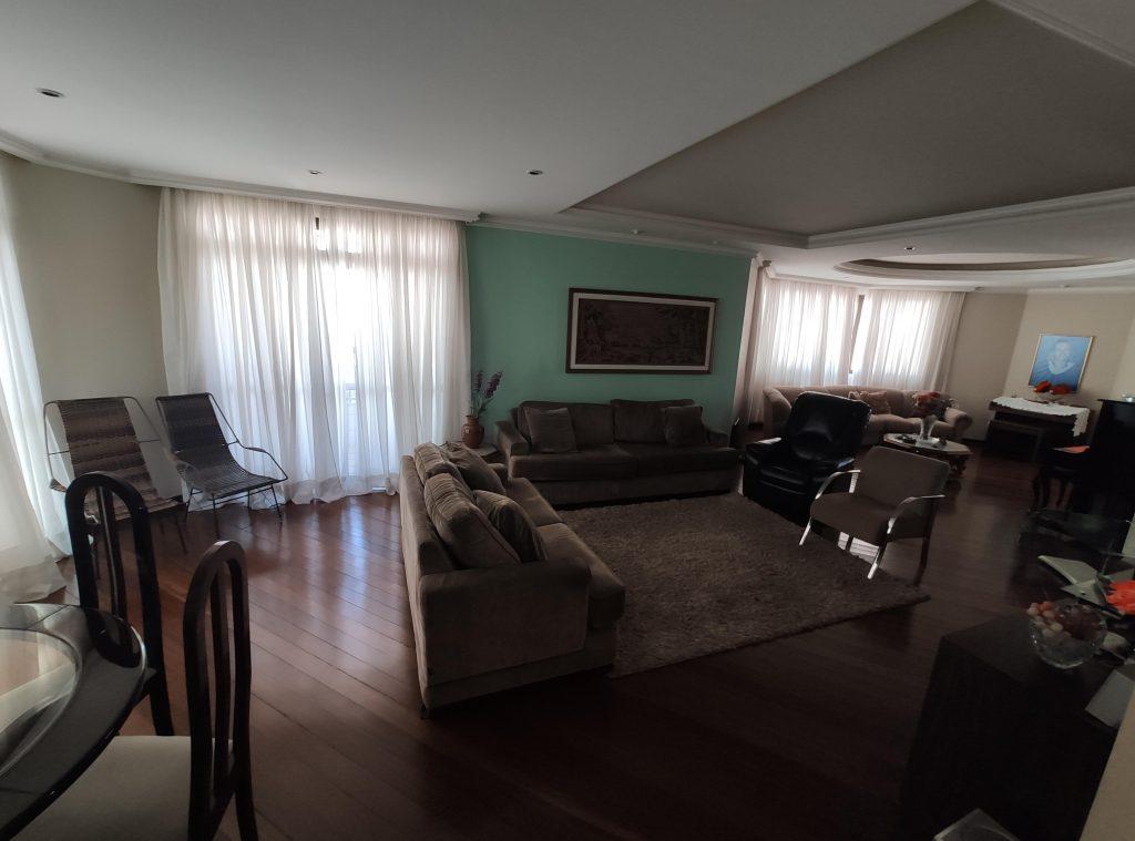 apartamentos em cuiabá